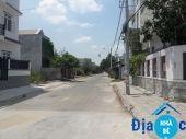 Đất hẻm 274 Nguyễn Văn Tạo Long Thới Nhà Bè