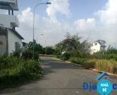 Bán đất dự án Long Hậu Nam Sài Gòn N13