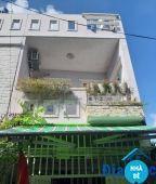 Bán nhà sổ hồng chung Lê Văn Lương Nhơn Đức Nhà Bè 42m2