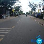 Bán đất đường Nguyễn Bình Nhơn Đức Nhà Bè 206m2
