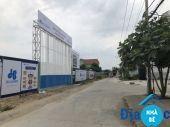 Khu nhà ở dự án Hoà Bình Pax Residence Nhà Bè