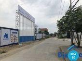 Bán đất hẻm 274 Nguyễn Văn Tạo 82m2
