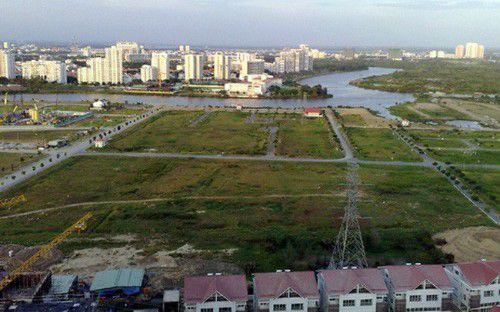 TPHCM phê duyệt hệ số điều chỉnh giá đất hàng loạt dự án