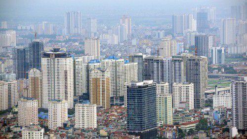 Đất có hạn, người thì tăng lên: Cần phải vun lại bằng nhà cao tầng?