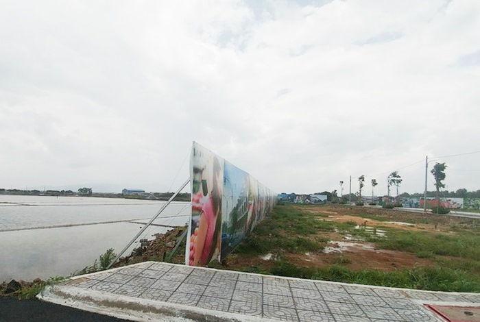 Bà Rịa – Vũng Tàu ra chỉ thị dẹp loạn phân lô bán nền