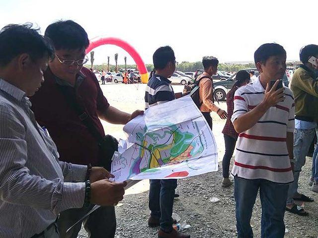 BĐS vùng đô thị TP.HCM mở rộng: Đồng Nai quay cuồng trong cơn sốt đất vì sân bay và cầu Cát Lái - Ảnh 2.