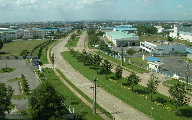 BĐS công nghiệp: Hưởng lợi gì từ chiến tranh thương mại Mỹ - Trung?