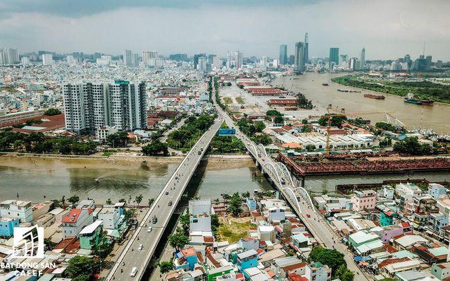 TP.HCM chỉ đạo khẩn các ngành thực hiện nhiều giải pháp tháo gỡ khó khăn cho thị trường bất động sản