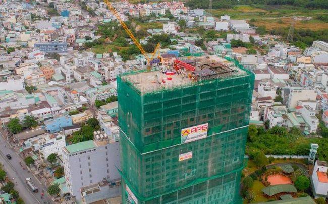 Thị trường căn hộ Tp.HCM sẽ ra sao trong năm 2019?