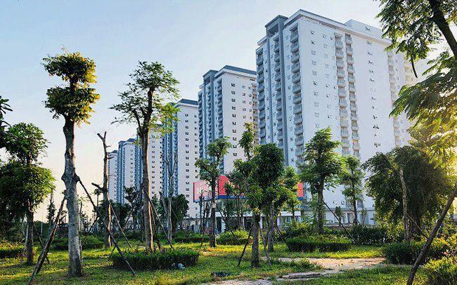 Lạc quan triển vọng thị trường bất động sản năm 2019