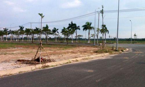 Có nên đặt cọc tiền tỷ mua đất nền?