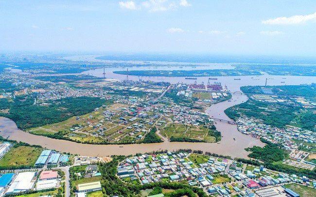Nam Sài Gòn vẫn là khu vực bất động sản phát triển bậc nhất Tp.HCM