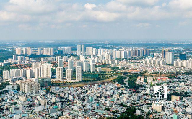 Tâm lý người mua bất động sản tại Việt Nam rất thích sản phẩm có sở hữu lâu dài