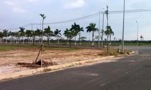 Thị trường nhà ở Sài Gòn có thể dịch chuyển về các huyện ven