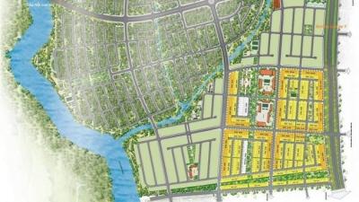 Dự án T&T Millennia City Long Hậu